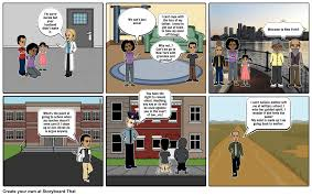 the other wes moore storyboard by ashawntiberry