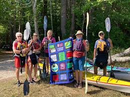 30th Annual NSRWA Great River Race Results - North and South Rivers  Watershed Association