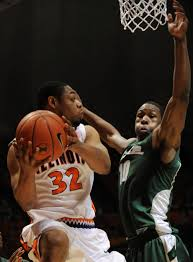 Michigan State downs Illini, 74-66, takes title - News - Holland Sentinel -  Holland, MI