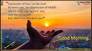 Best Good Morning Messages Sms Quotes For Whatsapp Telugu On Dog