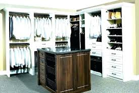 closet organizer s kit installation instructions system complete accessories organizers allen and roth instructi