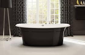 Delightful Maax Ella Sleek Freestanding Bathtub #105744