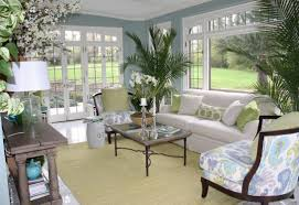 Modern Sunroom Furniture FurnitureModern Sunroom With Contemporary