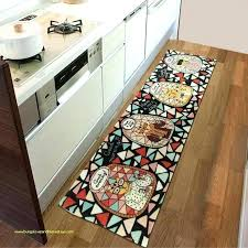 navy blue and white kitchen rugs accent rug lemon yellow without rubber backing for home design fees area small