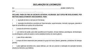 Declaração de locomoção não é obrigatória durante isolamento social rígido  em João Pessoa | Paraíba