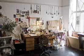 creative beautiful home art studio ideas