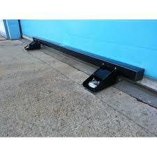 garage door locksGarage Door Lock Heavy Duty Defender Security Bar System Black