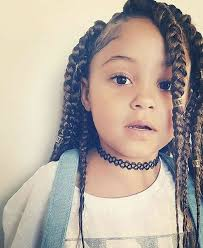 Kids Hairstyle 87 Stunning Pin By Javian Adams On D A D D I E S G I R L Pinterest Kid With