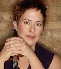 Internationally renowned violin soloist Dylana Jenson will join the SHSU ... - DylanaJenson