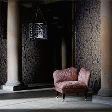 Interior wallpaper, Zoffany wallpaper ...