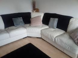 leather corner sofa west end glasgow 250 00 images map s i img com 00 s nzy4wdewmjq