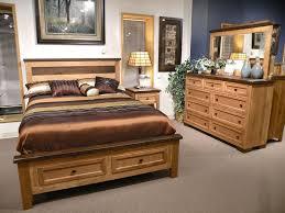Knotty Pine Bedroom Furniture Home Kalen Rustic Pine Bedroom Furniture