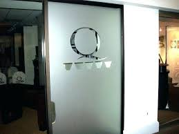 Picture For Office Glass Door Design Glass Doors Picture For Office