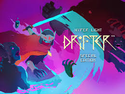 Hyper Light Drifter True Ending Our Favorite Ios Games 2019 Edition The Sweet Setup