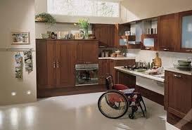 Accessible Kitchen Design Best Design