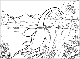 1726x969 kids printable coloring pages. Dinosaurs To Download Aquatic Dinosaur Dinosaurs Kids Coloring Pages