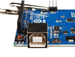 connector basics learn sparkfun com usb b connector on an arduino uno