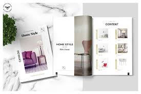 Product Catalog Templates 35 Best Interior Furniture Catalog Templates 2019