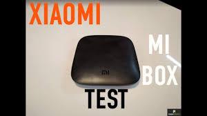 Test Xiaomi Mi Box : une box Android TV 4K pour moins de 60 euros ! -  YouTube