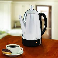 Best Electric Coffee Maker Best Electric Coffee Percolator Top 5 Reviews Of 2017