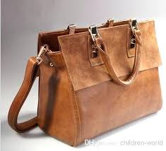 las leather briefcase ireland