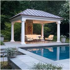 Free patio cover plans the best option free standing patio cover