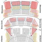 Beacon Theater Detailed Seating Chart Beacon Theater Detailed Seating Chart Seating Chart