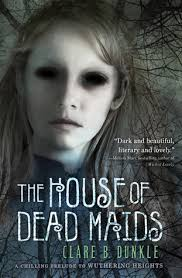 Image result for creepy YA covers