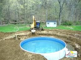 g make a pool ladder diy above ground