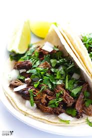 barbacoa beef tender flavorful and made extra easy in the slow cooker