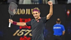 Federer Completes Historic Win In Fifth-Set Tie-break - 2020 ...