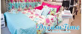 dreamtime bed linen biederlack uk