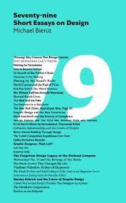 short essays on design by michael bierut park life store 79 short essays on design by michael bierut