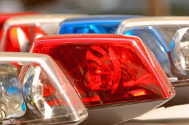 Police: Pickup truck hit Amherst bus stop shelter Sunday evening ...
