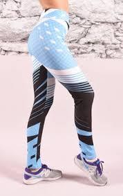 sublimation printing leggings las gym wear 3d leggings gym pants women trousers sports tights sublimation printing yoga pants