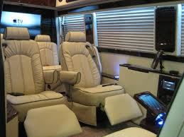 luxury reclining captains chairs
