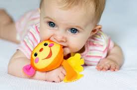 Image result for baby tummy time