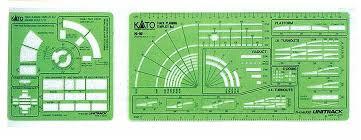 atlas model railroad co for unitrack experts i m curious how katousa com unitrack n unitrack accessories html