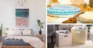 40 stylish dorm room ideas to start the