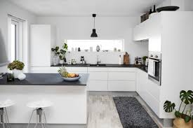 Small Picture Unbelievable Scandinavian Kitchen Designs That Will Make Your Jaw Drop