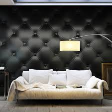 Fotobehang Slaapkamer Zwart Karo Art Vof