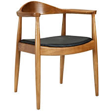 overstock mid century dining chairs. tracy wood dining arm mid-century style chair overstock mid century chairs o