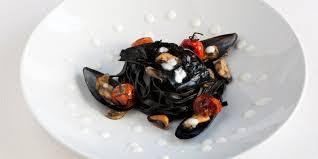 Seafood Pasta Recipes - Great Italian Chefs
