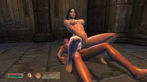 Shivering isles naked women pc patch