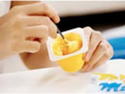 Váng sữa cho trẻ những điều cần biết   Sức khỏe