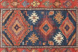 hand knotted rugs also have no piles because once the full design is knotted onto the foundation it is shaved down