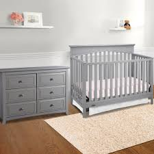 ... Grey Nursery Decor Breathtaking Graco Cribs Hayden Piece Nursery Set In  Convertible Crib And Auburn 6 Drawer Dresser In