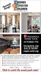 40 ASID Pasadena Interior Designer Home Tour Peltier Interiors Impressive Asid Interior Design