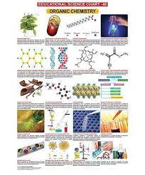 Educational Science Organic Chemistry Chart 46 English