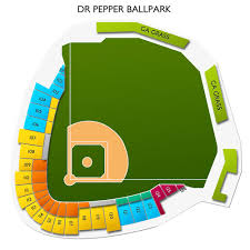 Dr Pepper Arena Frisco Tx Seating Chart Frisco Roughriders Tickets Ticketcity